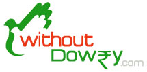 WithoutDowry.com